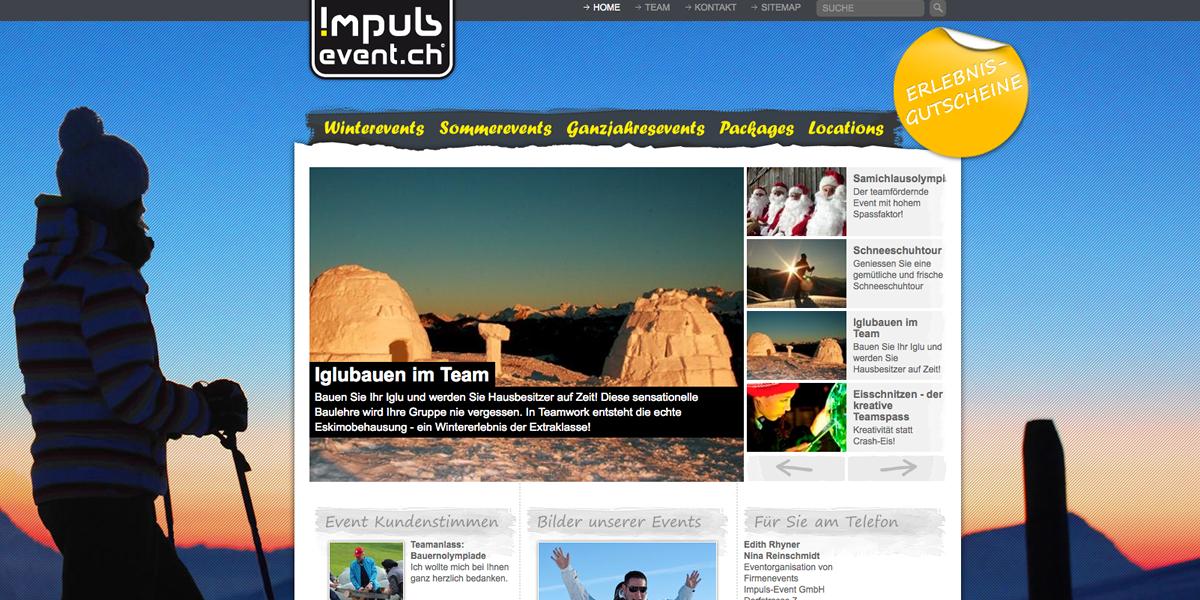 Impuls-Event GmbH