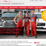 Ybrig Garage