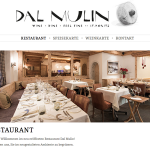 Restaurant Dal Mulin