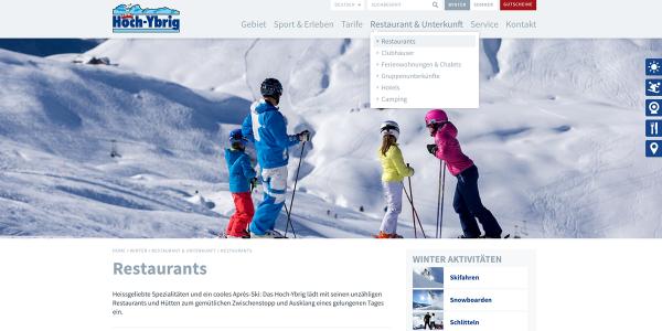Ferien- & Sportzentrum Hoch-Ybrig AG